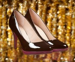 zdjęcie obuwia damskiego do sklepu internetowego