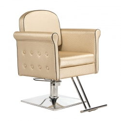 Fotografia produktowa fotela dla salonu kosmetycznego