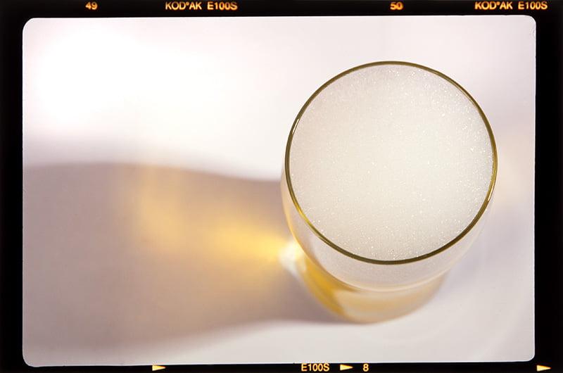 fotografia produktu wykonane kamerą wielkoformatową